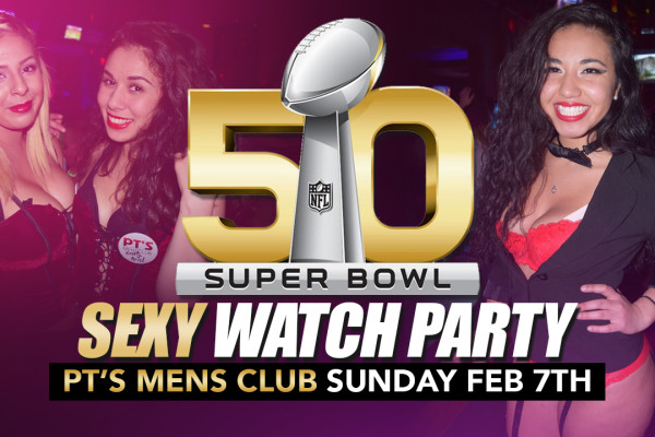 PTS Super Bowl Watch Party 2016