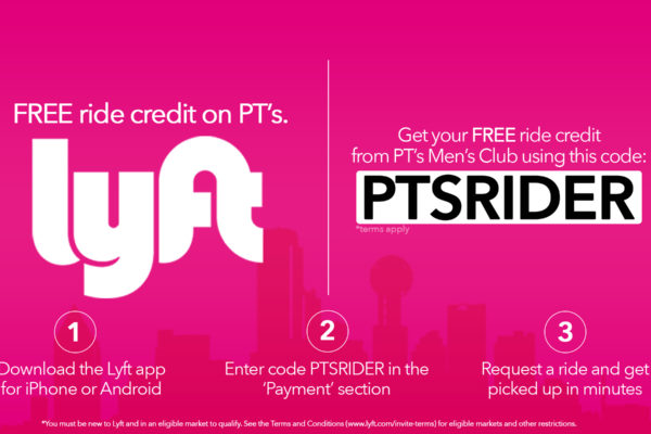 Free Ride by Lyft
