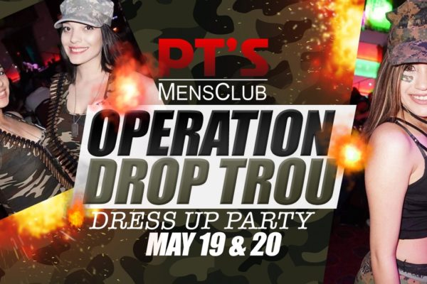 Support the troops Military Week